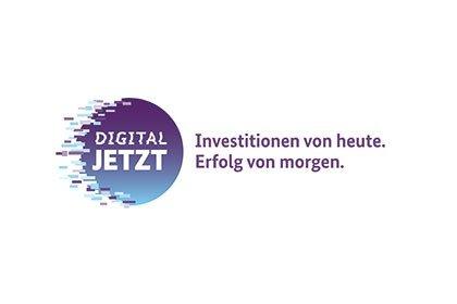 """Förderprogramm""""Digital Jetzt""""– Neue Förderung für die Digitalisierung des Mittelstands"""